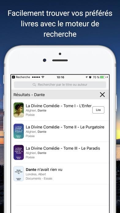 download EBook Libre - Illimité apps 1