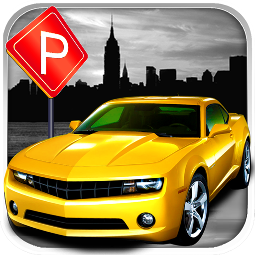 Parking 3D - Car Parking icon