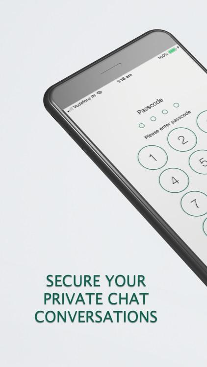 Messenger for WhatsApp - Chats