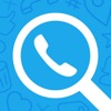 Phone Lookup Pro - Pictures & data for any number Reviews