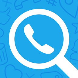 Phone Lookup Pro - Pictures & data for any number