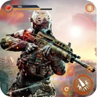 FPS Sniper Shooter Master 2018 icon
