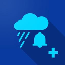 Rain Alarm XT - Radar & Push