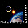 K SOLUTION LLC - Solunar Table アートワーク