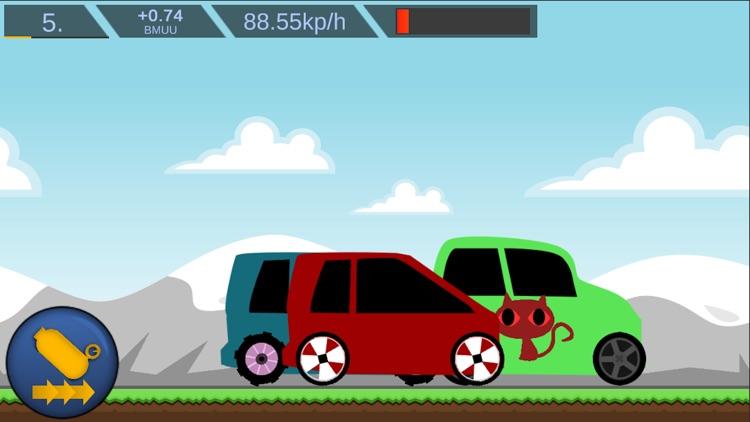 Idle Car Empire screenshot-3