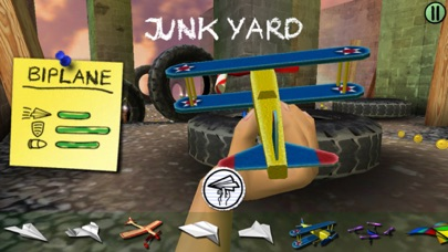 Screenshot from Air Wings®