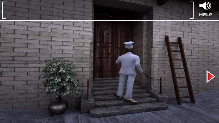 Assassin's Quest (Escape Game) screenshot-5