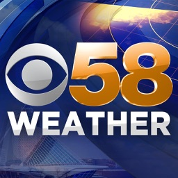 CBS 58 Ready Weather