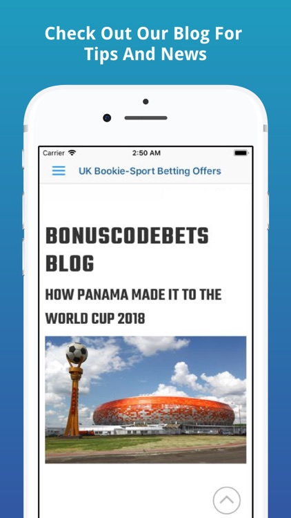 UK Bookie-Sport Betting Offers screenshot-7