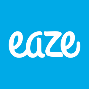 Eaze Medical app