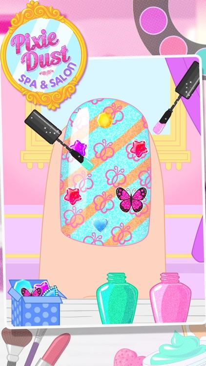 Makeup Salon Girls -Pixie Dust