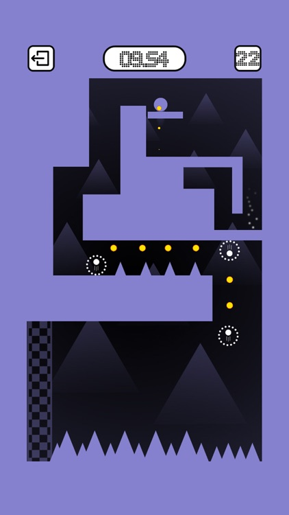 Panic Ball! screenshot-0