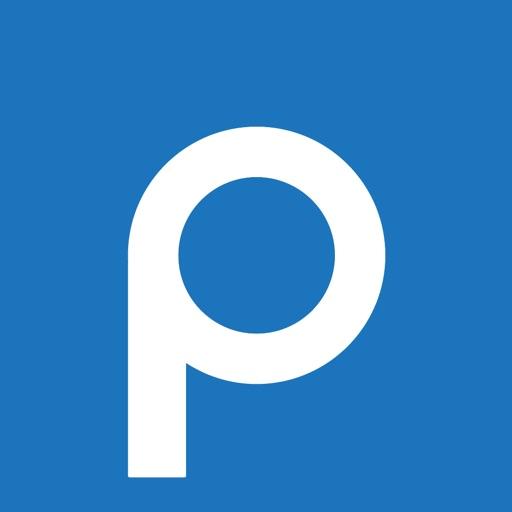 Phrames - touchable GIF camera