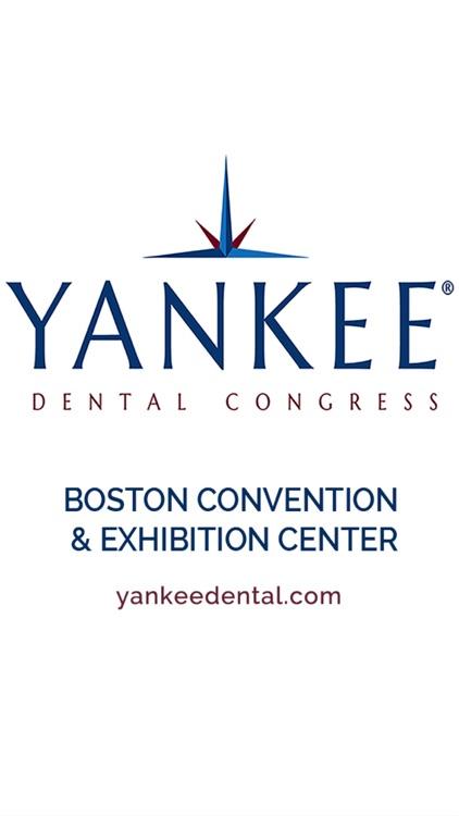 Yankee Dental Congress