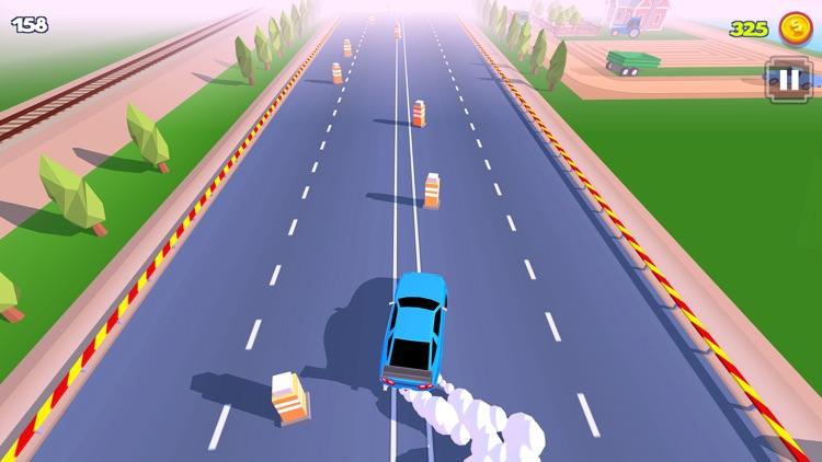 Smashy Drift screenshot-7
