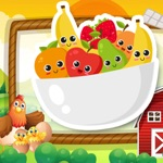 Fruit English Vocabulary Sound