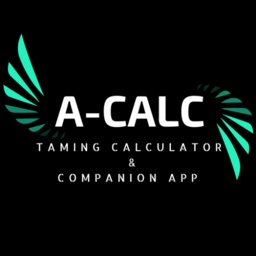 A-Calc Taming for Ark Survival