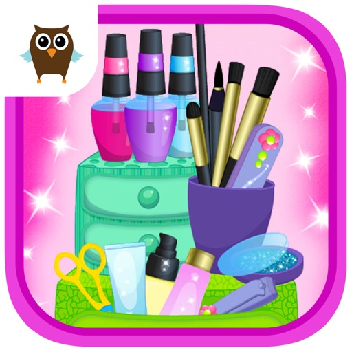 Monster Sisters 2 Home Spa - Rock Star Makeover