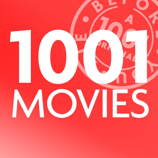 1001 Movies Before You Die icon