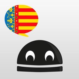 Valencian Verbs - LearnBots
