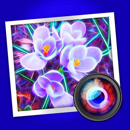 Spektrel Art iOS App