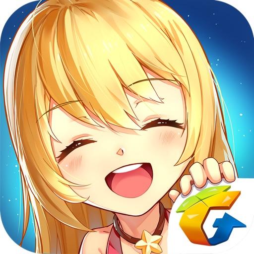 全民岛主app icon图