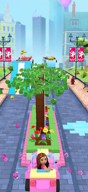 Lego Friends Heartlake Rush On The App Store