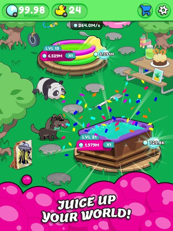Guava Juice: Tub Tapper screenshot 8