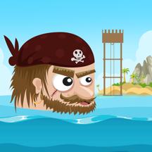取缔海盗孱