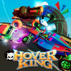 HOVER KING