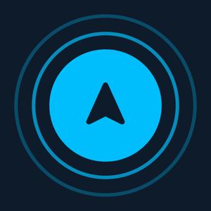 RYDAR ios app