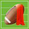 mokyn - Flag Football Board! アートワーク