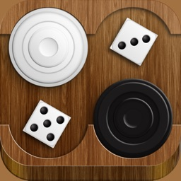 Backgammon+