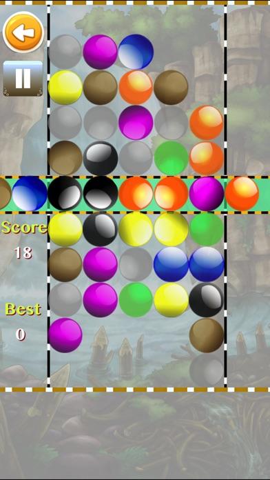 Marbles Match Mania screenshot 2