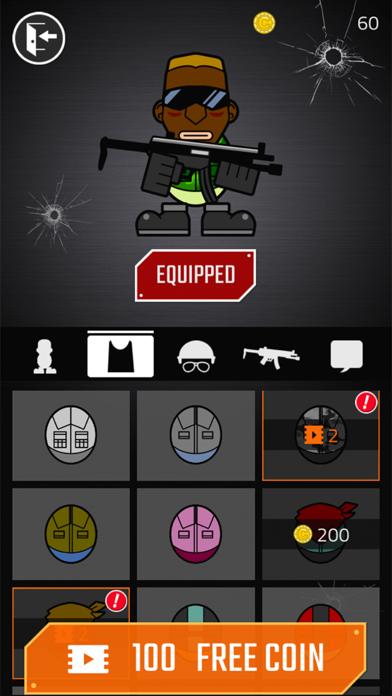 Delta Force - Multiplayer Game screenshot 4