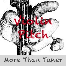 Violin Tuner-Pitch