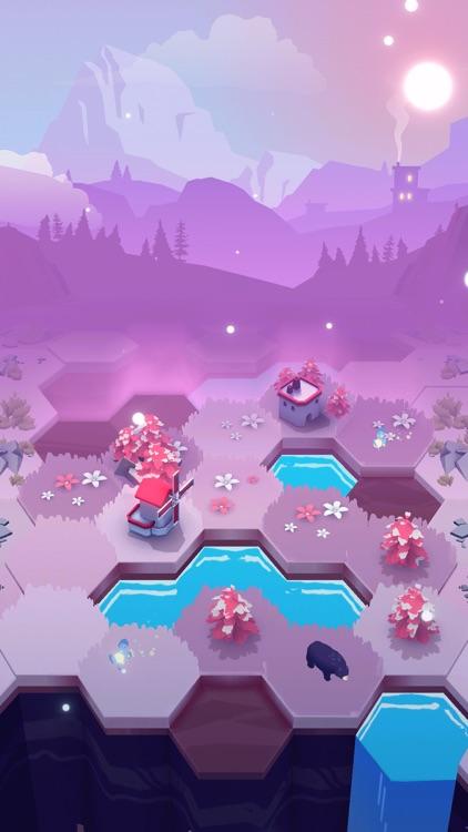Valleys Between screenshot-5