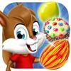 Nut Crunch: Puzzle Adventure!