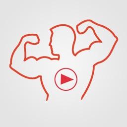 健身-视频