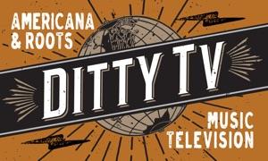 DittyTV - Americana Music TV