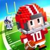 Blocky Football — Endless Arcade Runner