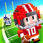 Hack Blocky Football