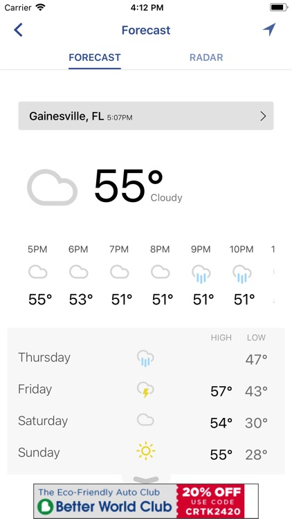 The Gainesville Sun - Florida screenshot-3