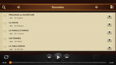 download Le Coran. 114 Sourates. Audio apps 2