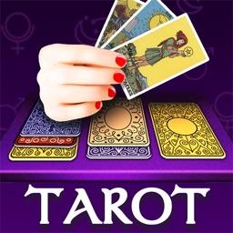 My Tarot Advisor: Psychic Chat