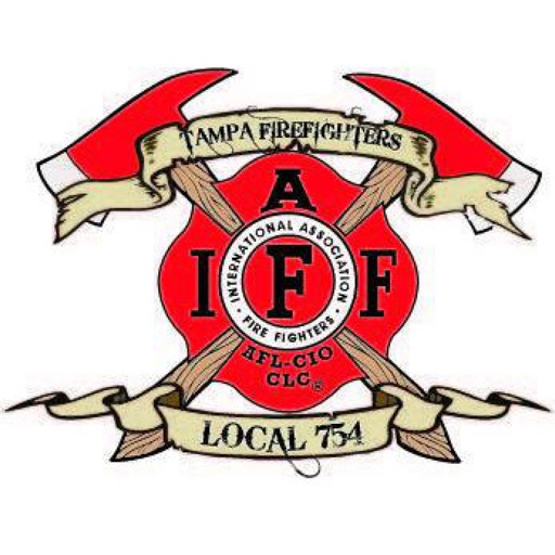 Tampa Fire Fighters Local 754