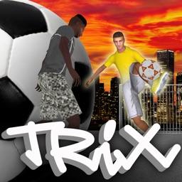 Soccer Tricks 3D Tutorials
