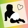 ひとこと育児メモ(一番シンプル) - iPhoneアプリ
