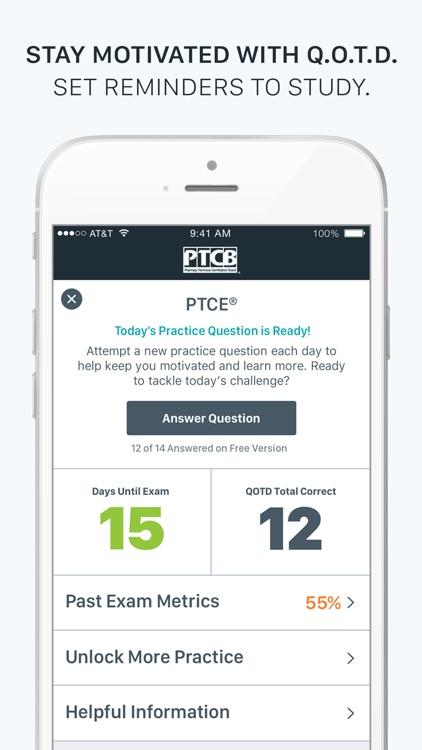 PTCB Calculations Questions screenshot-4