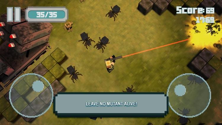 Bazooka Mayhem: Shooting Game